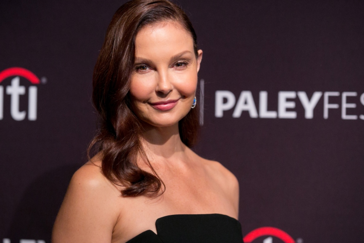 ashley judd, getty images
