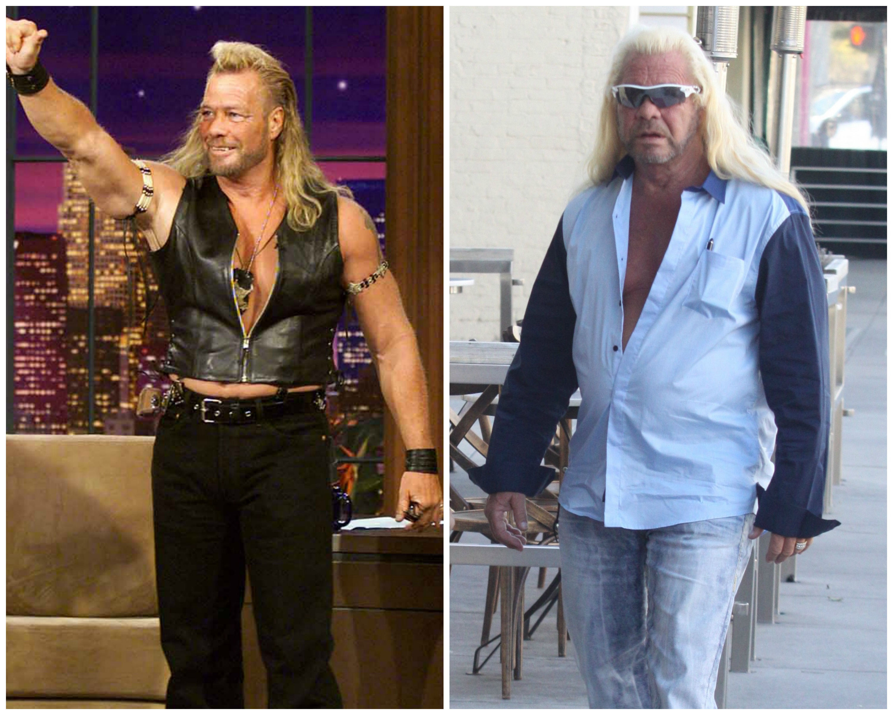 Dog the Bounty Hunter Star Beth: See Her Weight Loss!