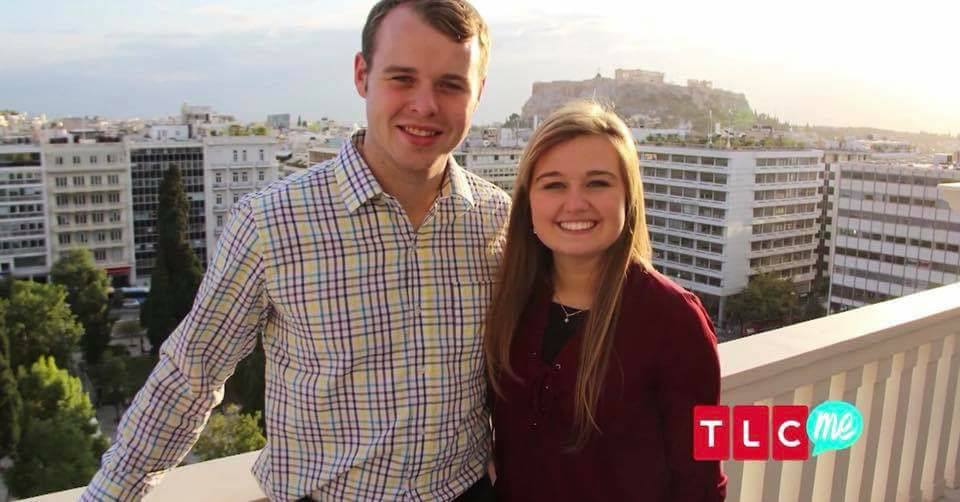 kendra caldwell duggar honeymoon