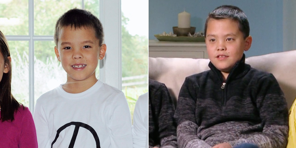 What Happened To Collin Gosselin Kate Plus 8 Find Out