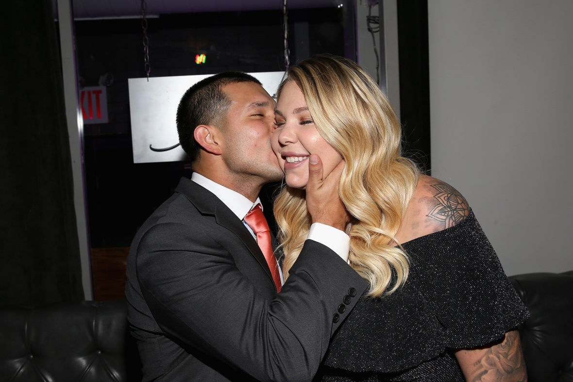kailyn lowry and javi marroquin marriage bootcamp