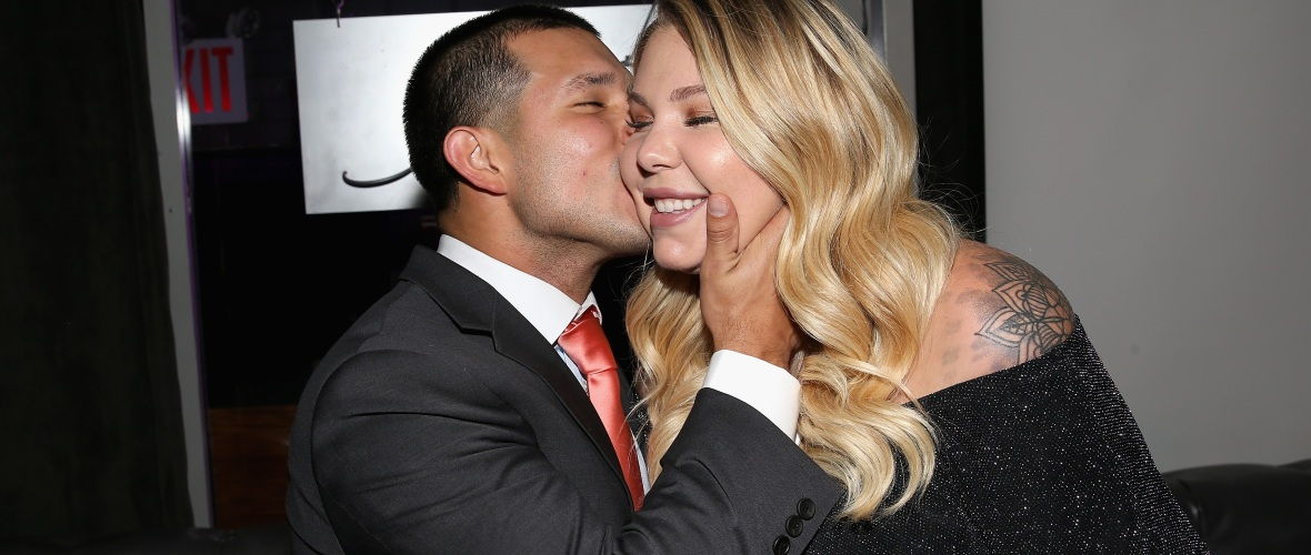 kailyn lowry javi marroquin marriage boot camp