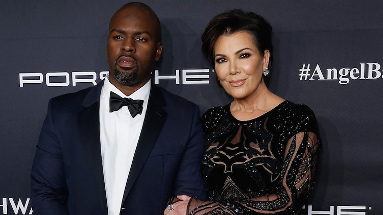 Corey gamble using kris jenner casino sales las vegas