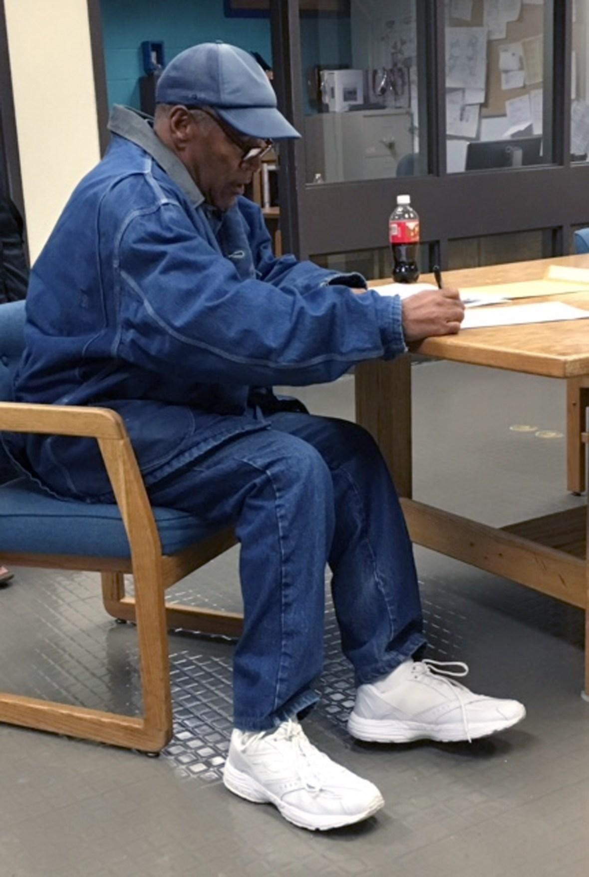 o.j. simpson prison release