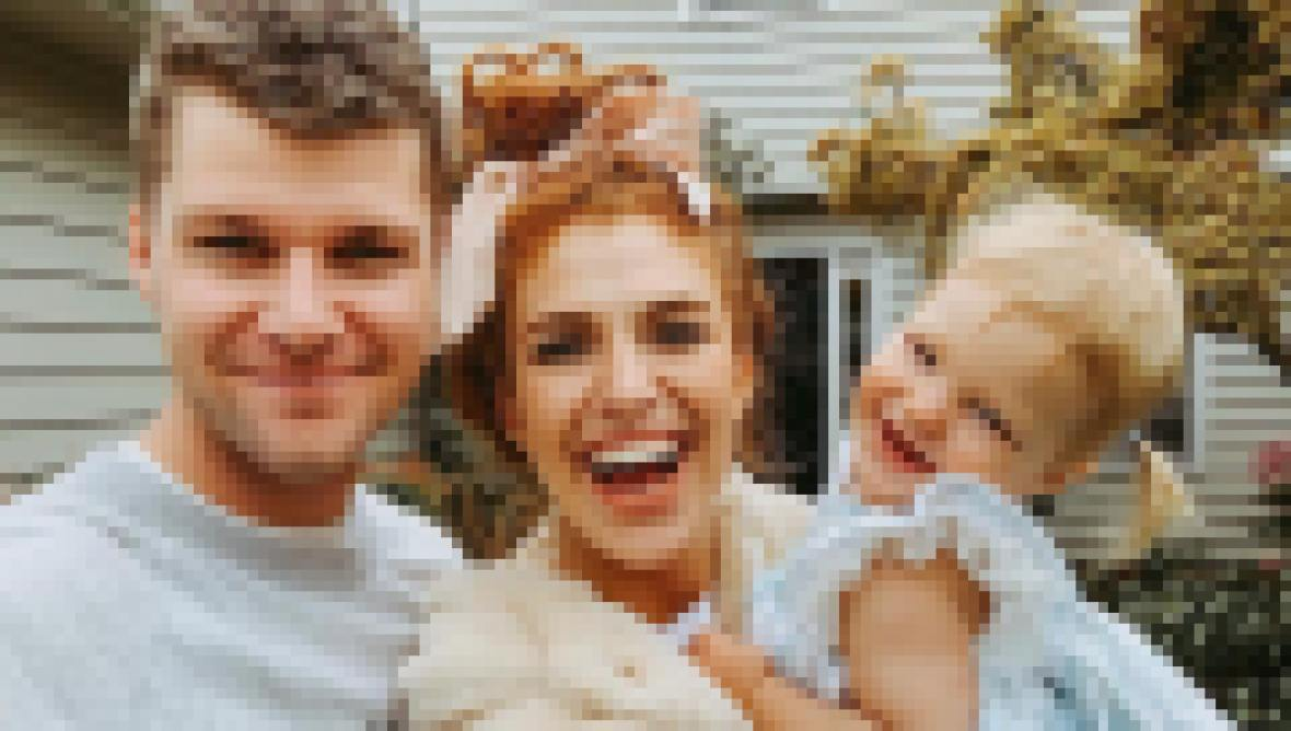 Who Is Audrey Roloff