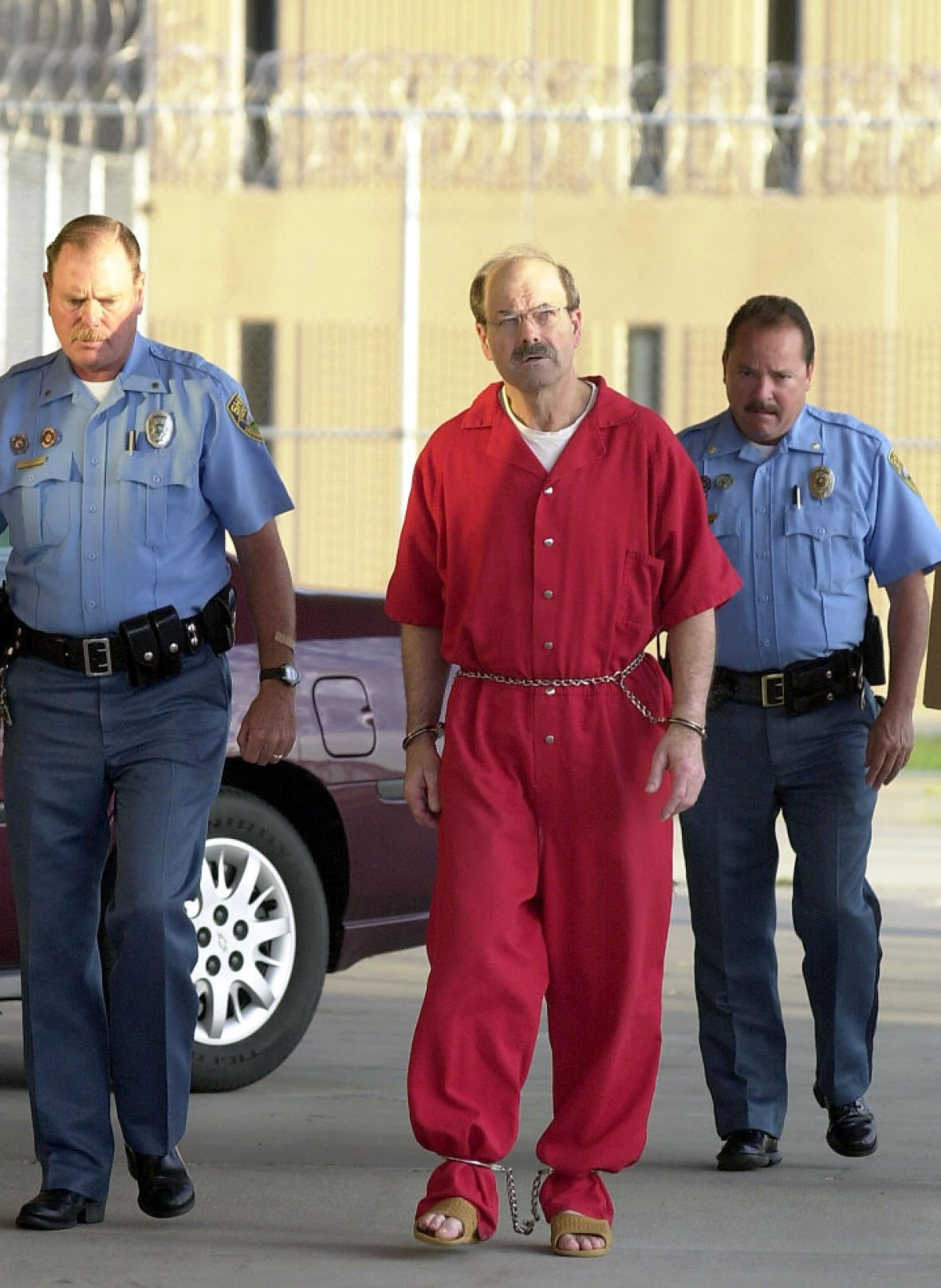 dennis rader — getty images