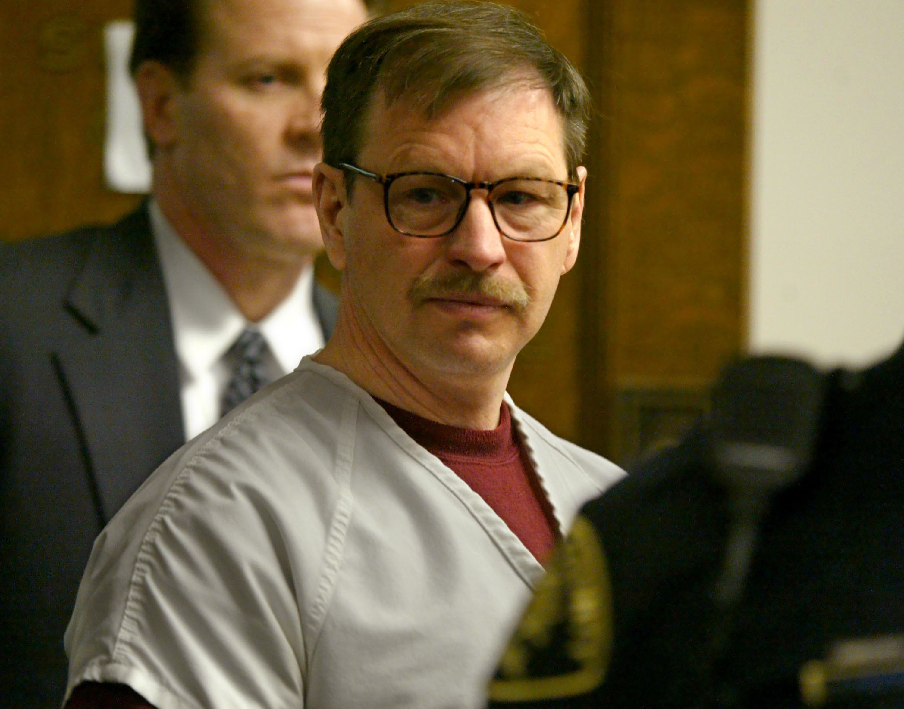 Serial Killers Who Are Still Alive: 7 Murderers Behind Bars Today