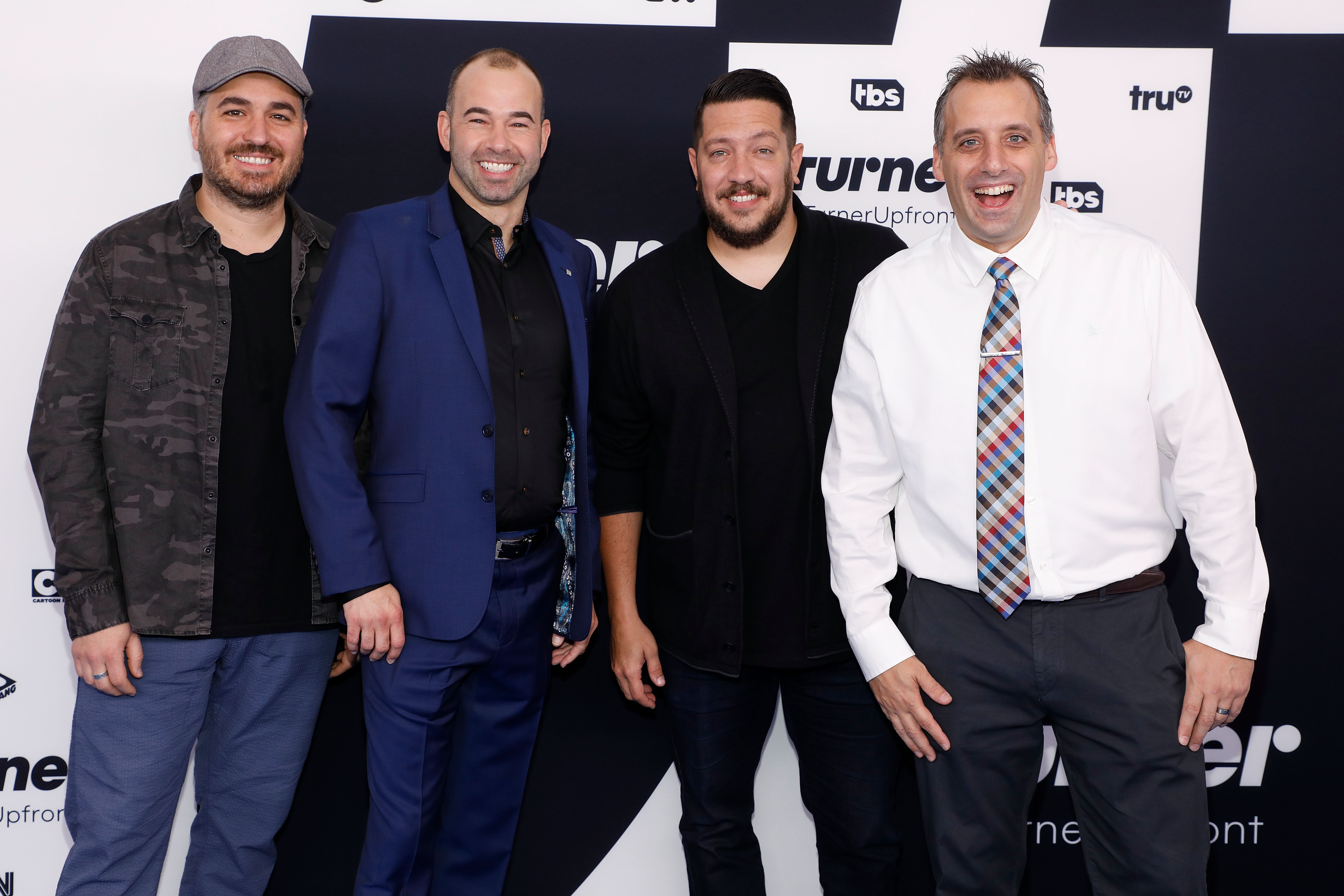 impractical jokers s07e01 dailymotion
