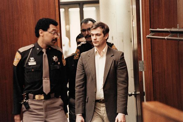 jeffrey dahmer trial getty