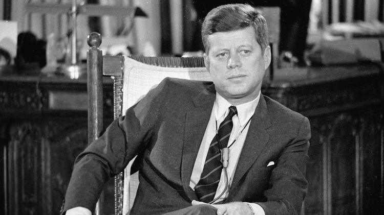 John F. Kennedy Expert Weighs in on Newly-Released Assassination Documents (EXCLUSIVE)