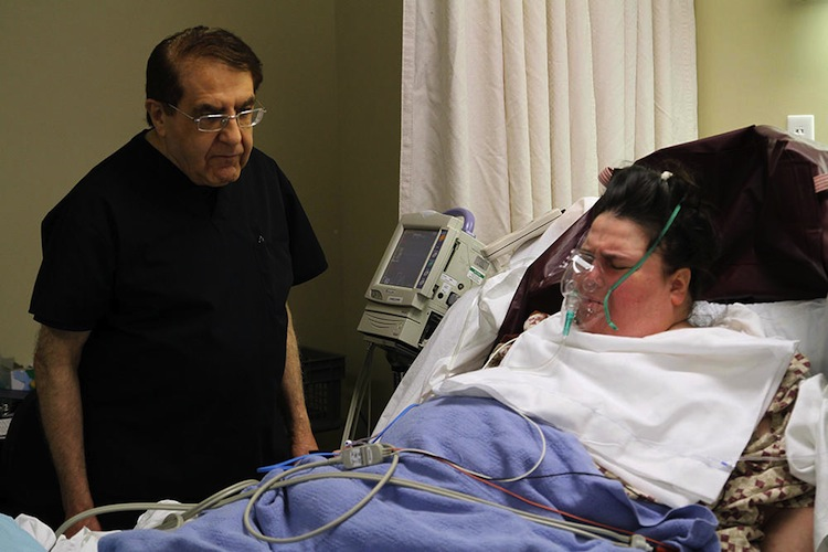 Who Is The My 600 Lb Life Doctor Details On Dr Younan Nowzaradan