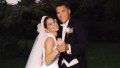 Scott and Laci Peterson Wedding