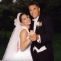Scott and Laci Peterson Wedding
