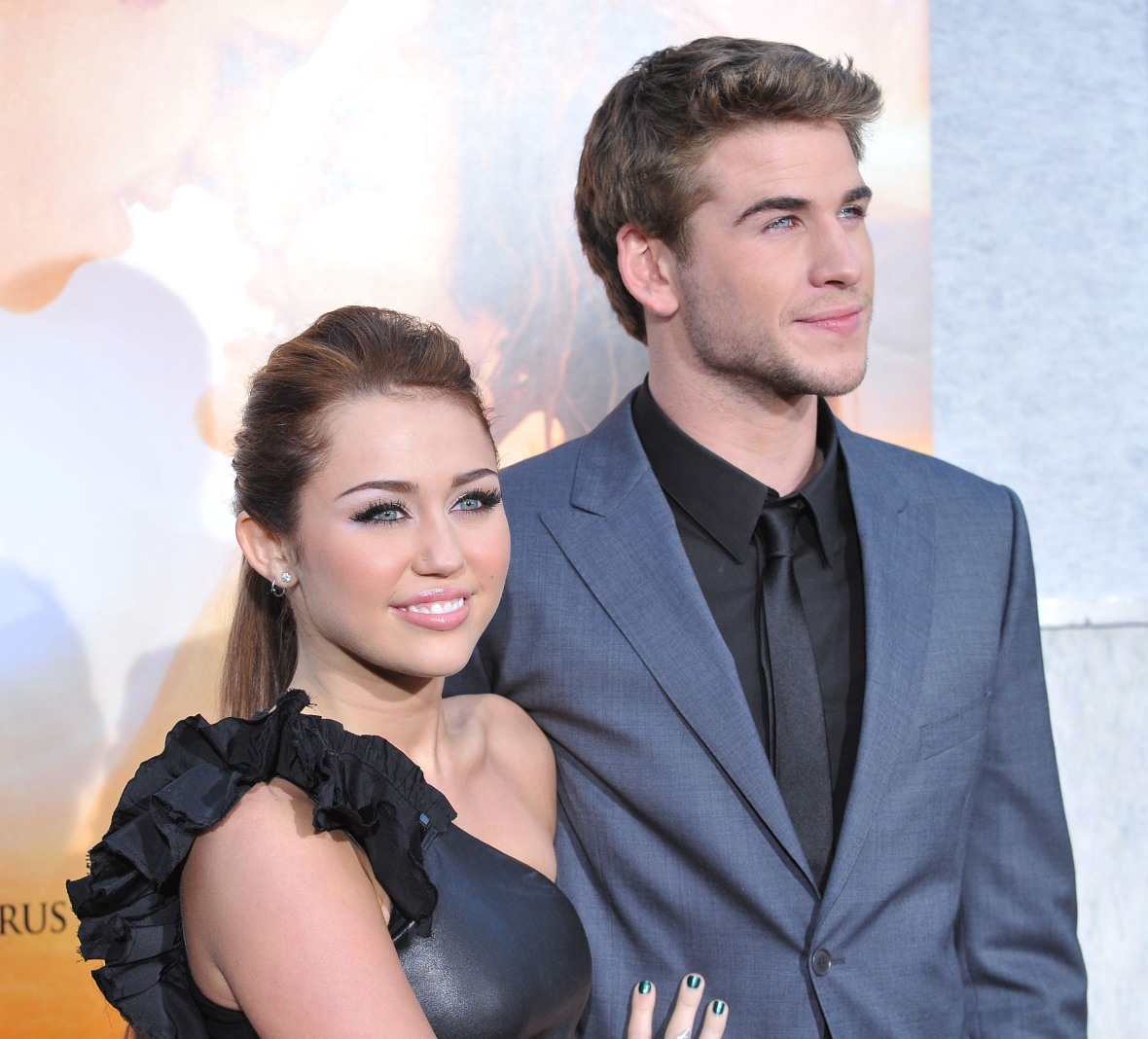 the last song premiere