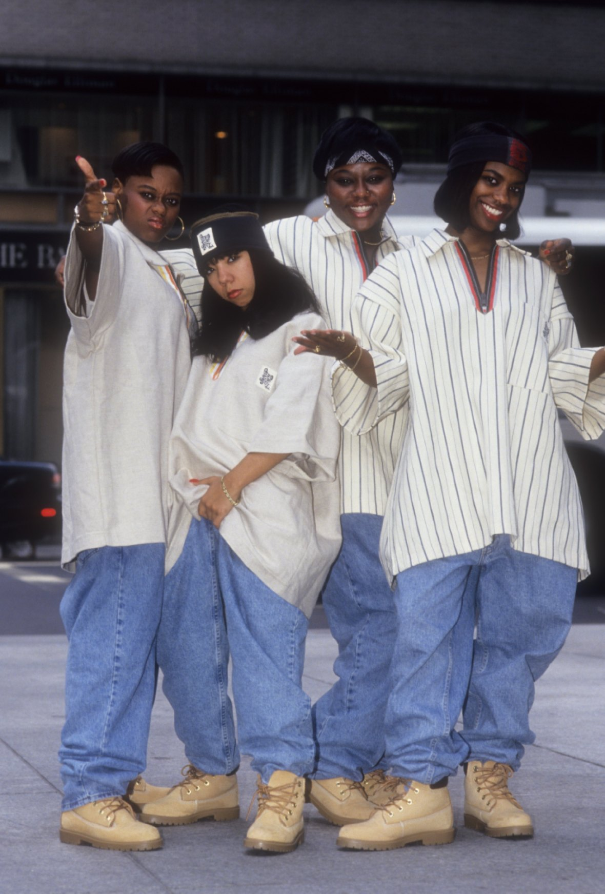 Net worth members xscape Real Housewives