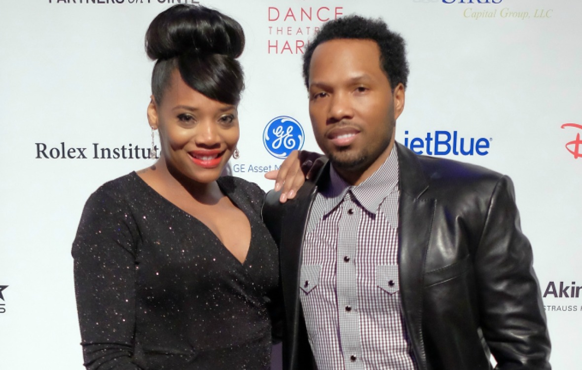 yandy smith mendeeces harris getty images