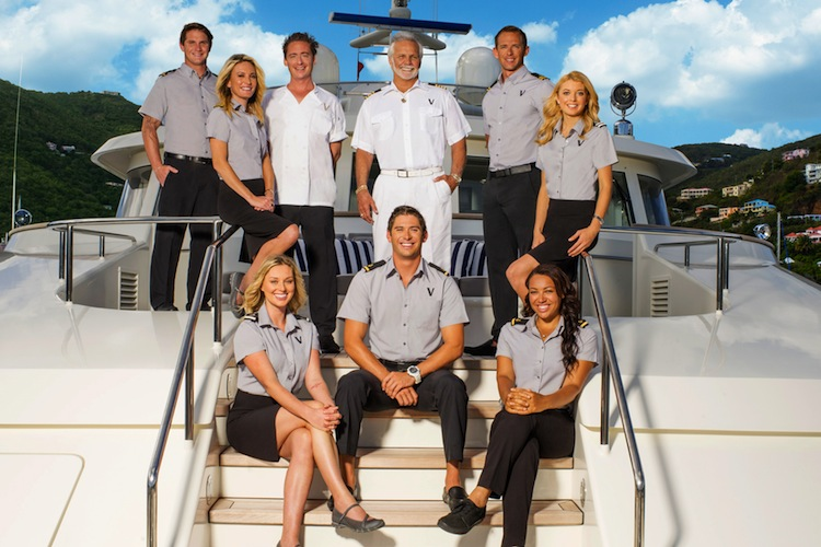 Is Below Deck Real Or Fake Details On The Bravo Series About Luxury
