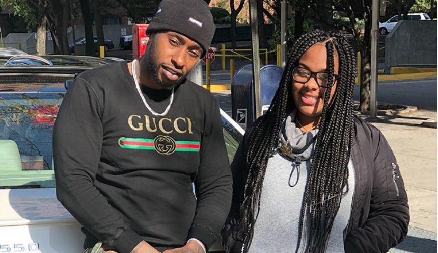"""""""Black Ink Crew"""" Star Caesar Faces Some Serious Accusations by her Daughter"""