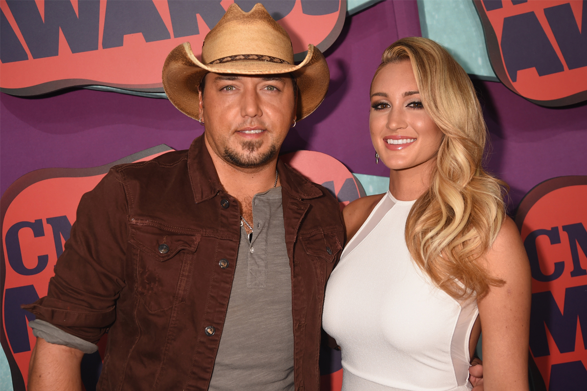Did Jason Aldean Cheat On His Wife Inside The Scandal