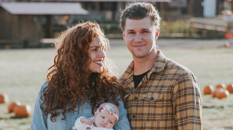 Will Jeremy and Audrey Roloff Be on the New Season of 'Little People, Big World'? ile ilgili görsel sonucu