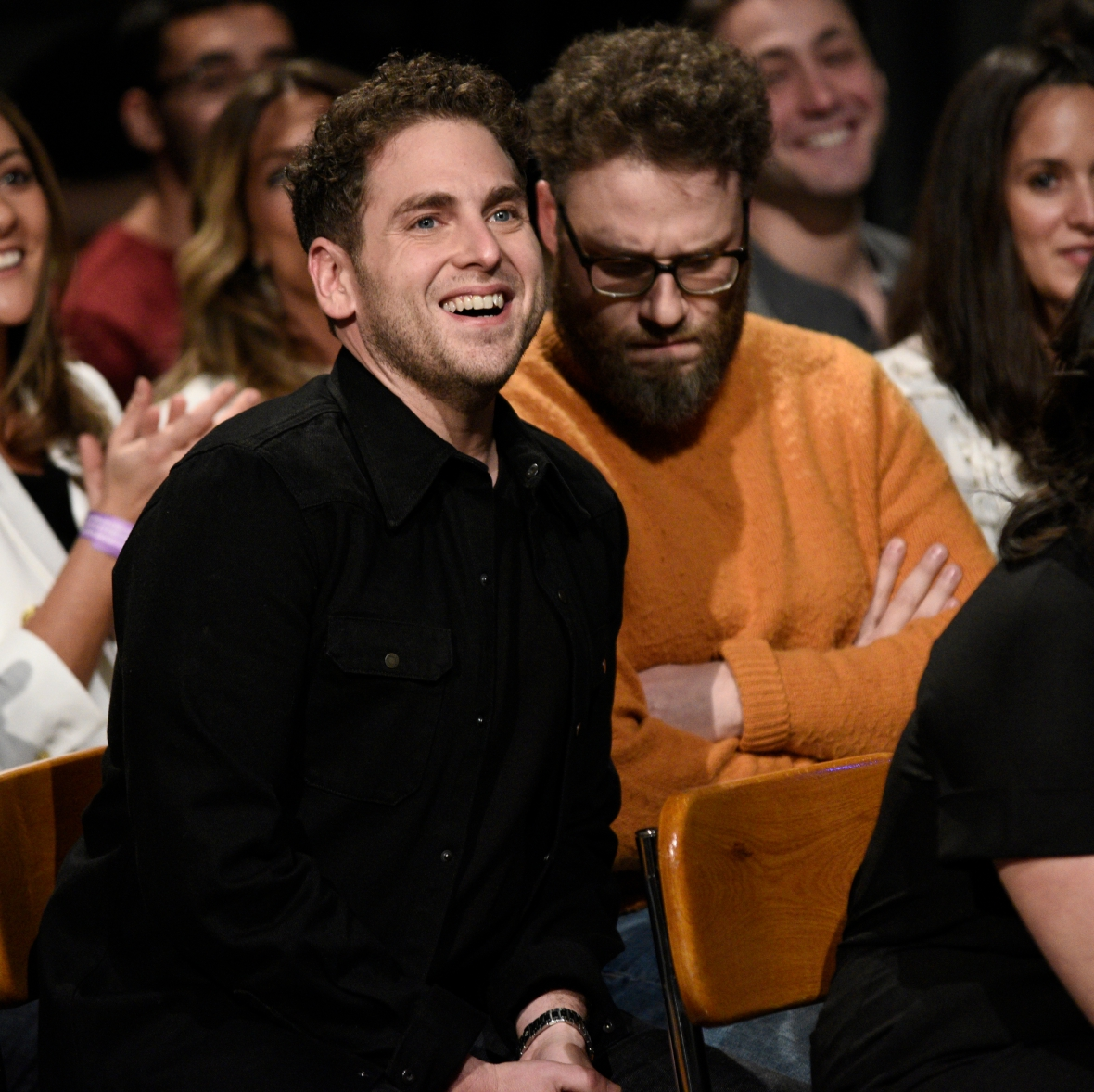 jonah hill getty images