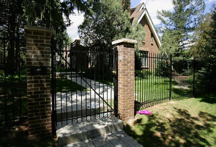 jonbenet ramsey house —getty
