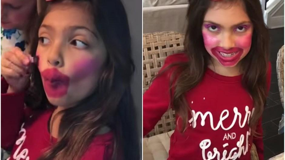 sophia-abraham-makeup