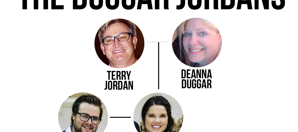 the duggar jordans
