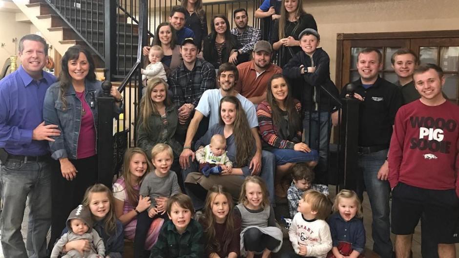 who-is-duggar-family