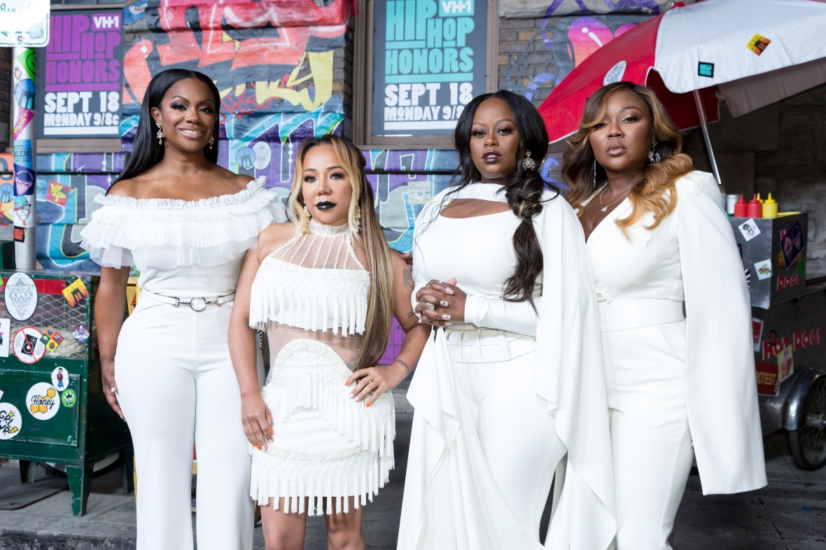 xscape - getty