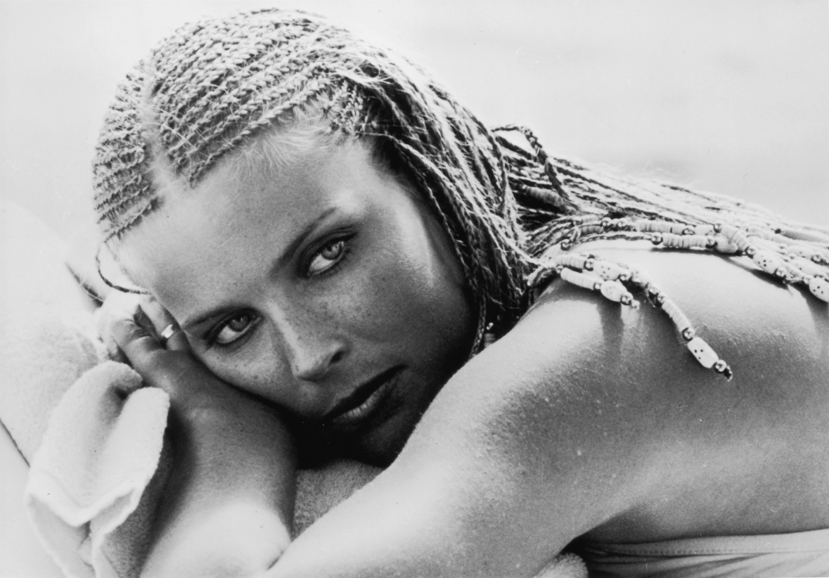 bo derek getty images