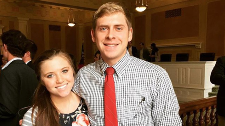 Joy-Anna Duggar Just Gave Fans More Reason to Believe That She Had Her Baby Already