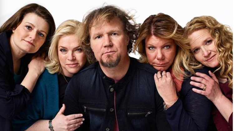 do sister wives sleep with each other