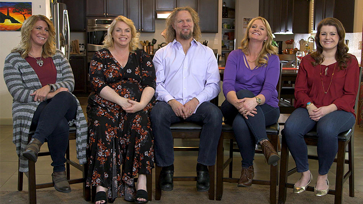 'Sister Wives' Star Christine Brown Reveals Doing the Show Makes Her Family Feel 'Vulnerable'