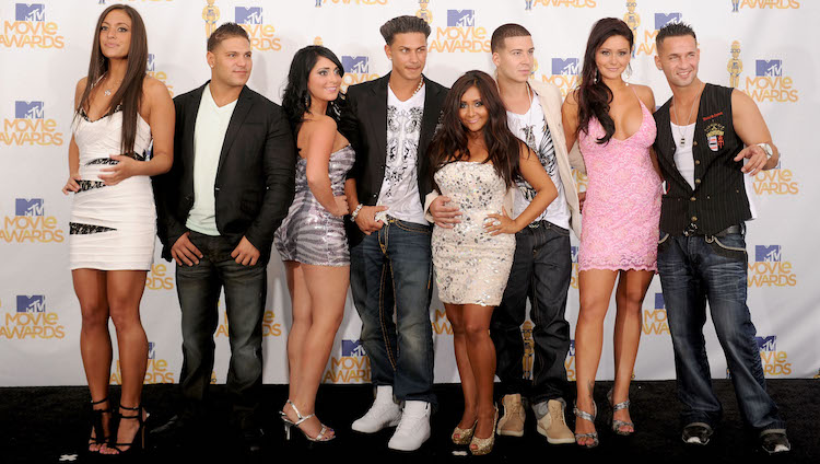 Jersey Shore Stars' Significant Others — Your Definitive Guide!