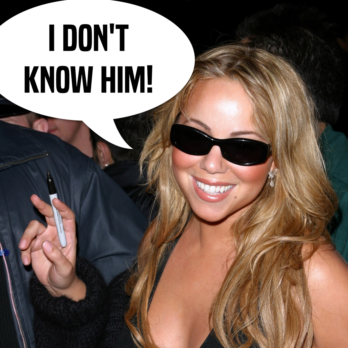 Eminem and Mariah Carey: A Timeline of Every Diss They've Made