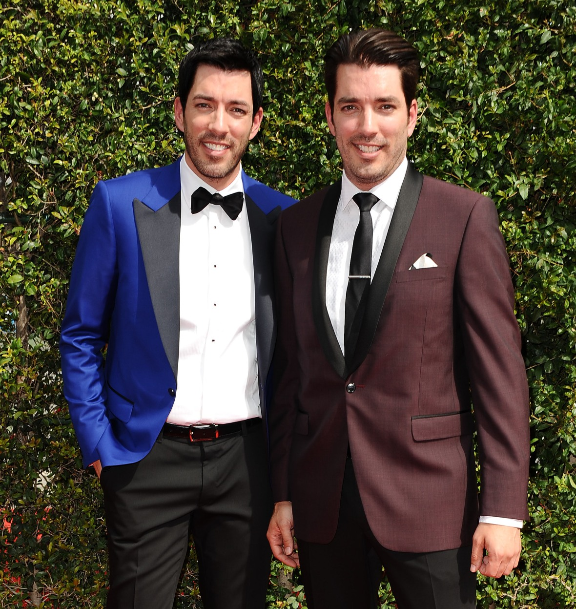 property brothers getty