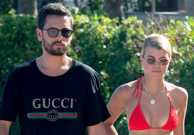 who is sofia richie details on scott disick s girlfriend