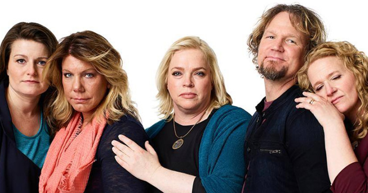 Sister Wives Canceled: TLC Will Not Renew the Show Due to