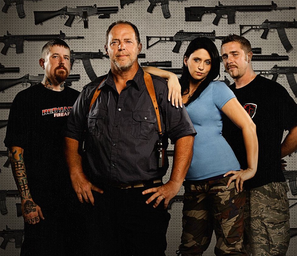 Sons of Guns: Where Are They Now? Will Hayden Is in Prison for Life