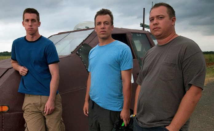 storm chasers twitter