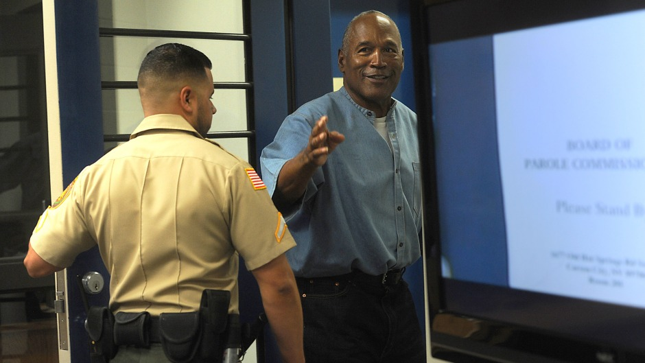 What Is O.J. Simpson Doing Now