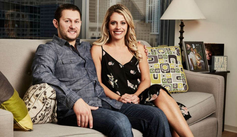 See Who Is Still Married From 'Married At First Sight