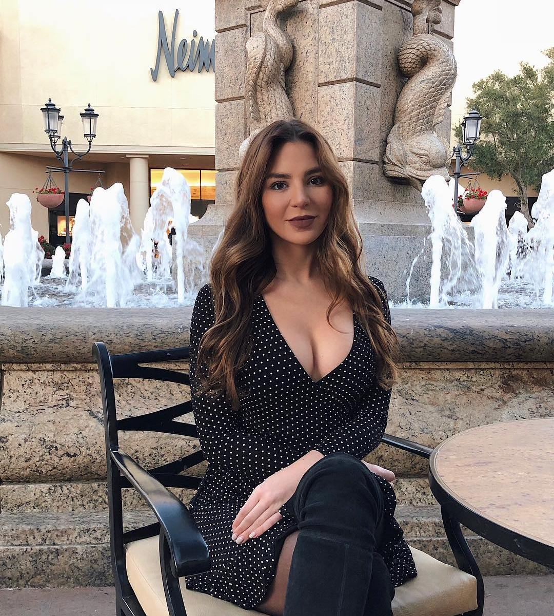 Anfisa Naked 90 day fiancè instagram accounts — what they post on social