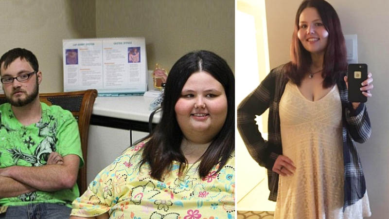 My 600 Lb Life Married Couples Who Got Divorced After Weight Loss