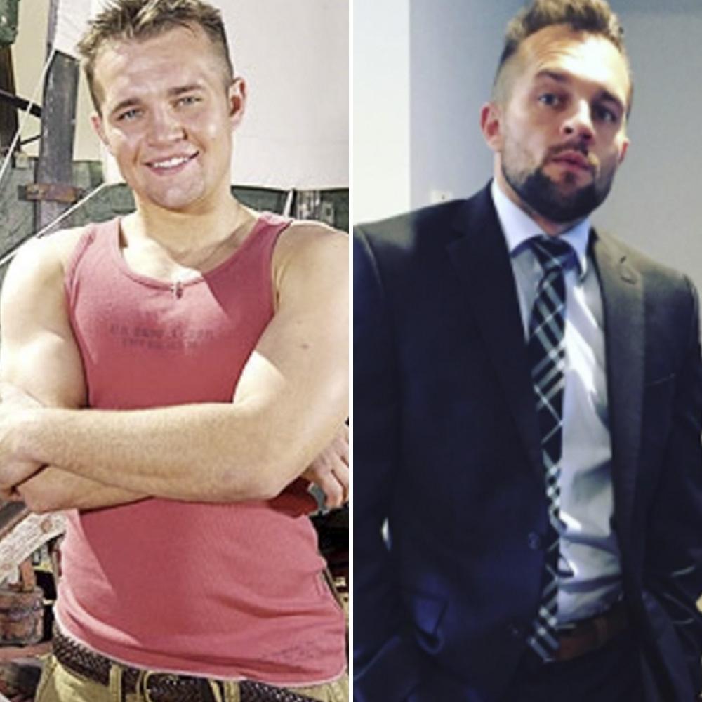 The challenge rivals 2 spoilers hookups barber