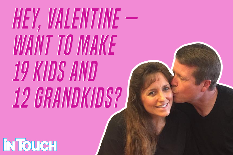 duggar family valentines