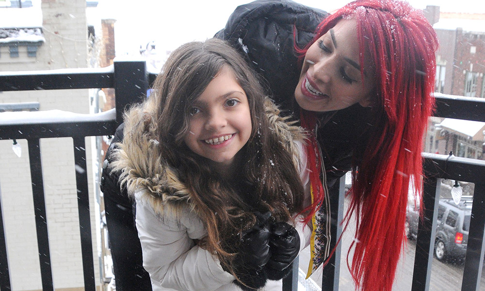 Teen Mom: Farrah Abraham Defends Her Decision to Have