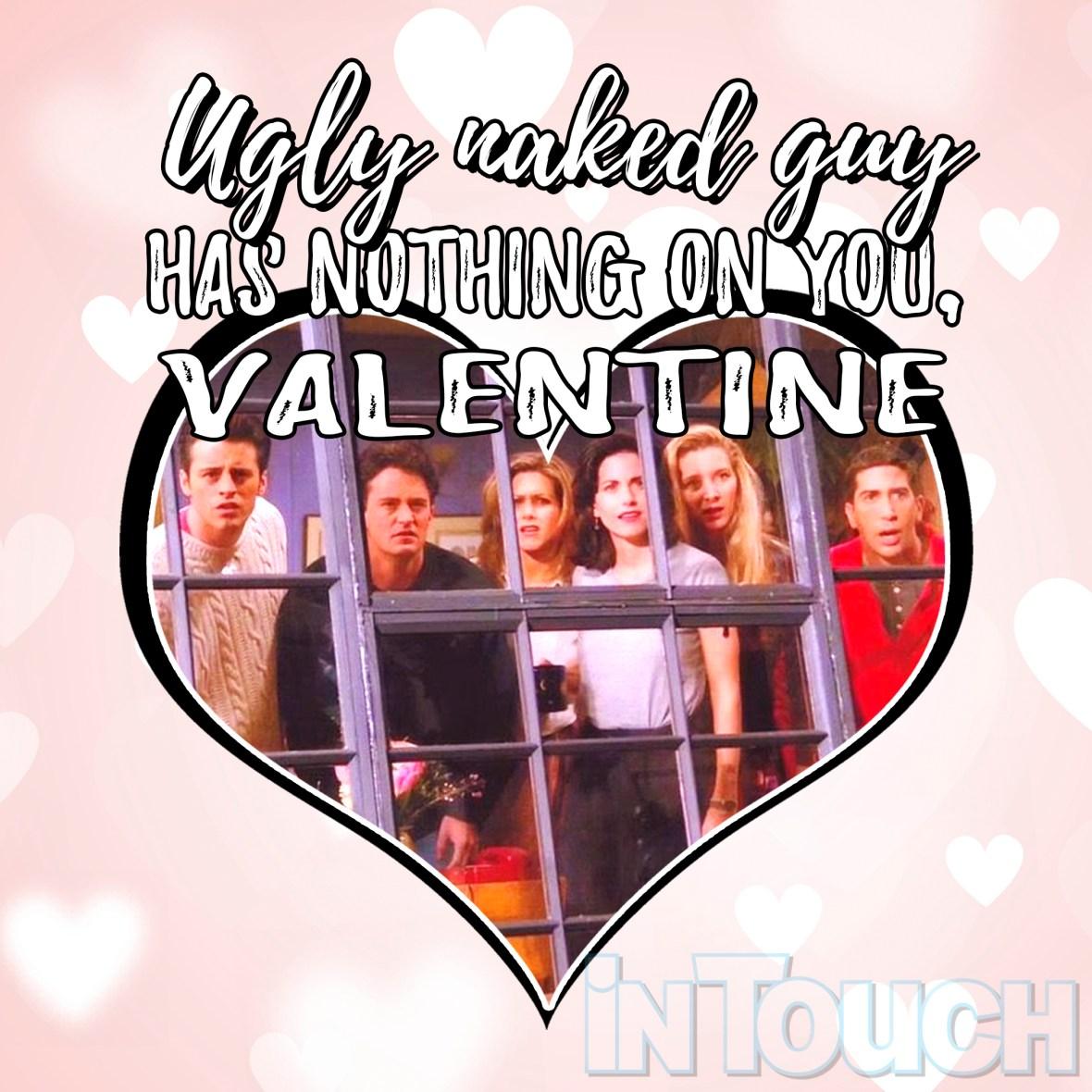 friends valentine's day card 4