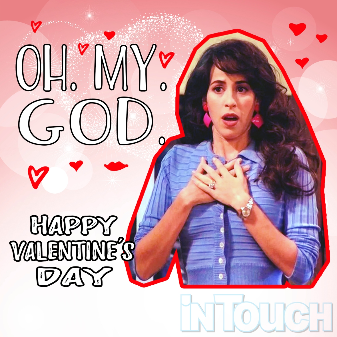 friends valentine's day card 7